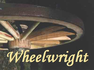 wheelwright